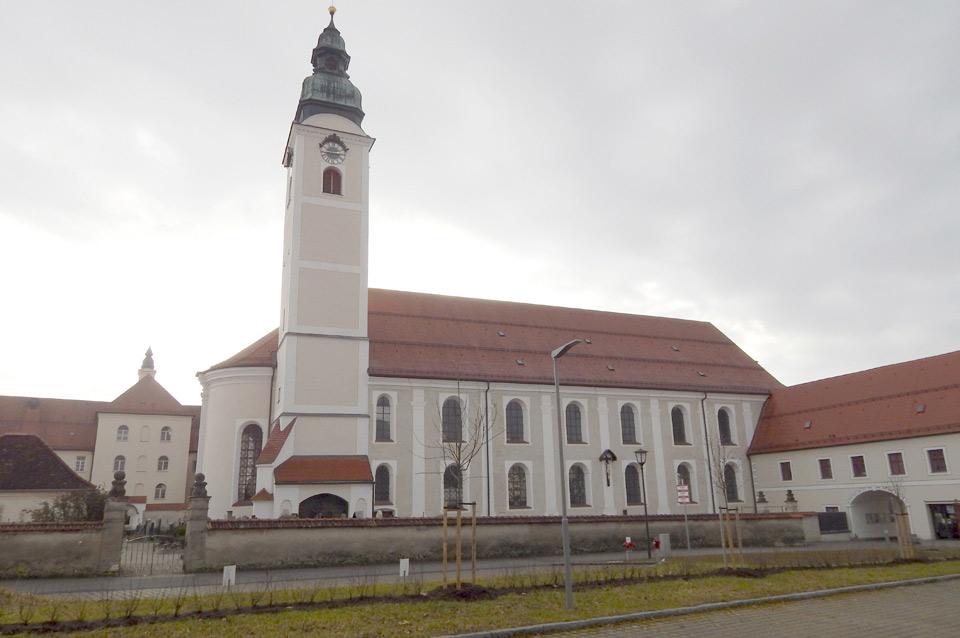 Kloster Attel