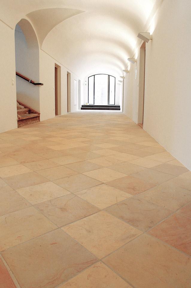 Pfarrhaus Oberdorfen, 2004