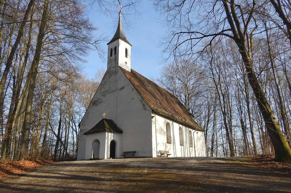 Kirche in Haag