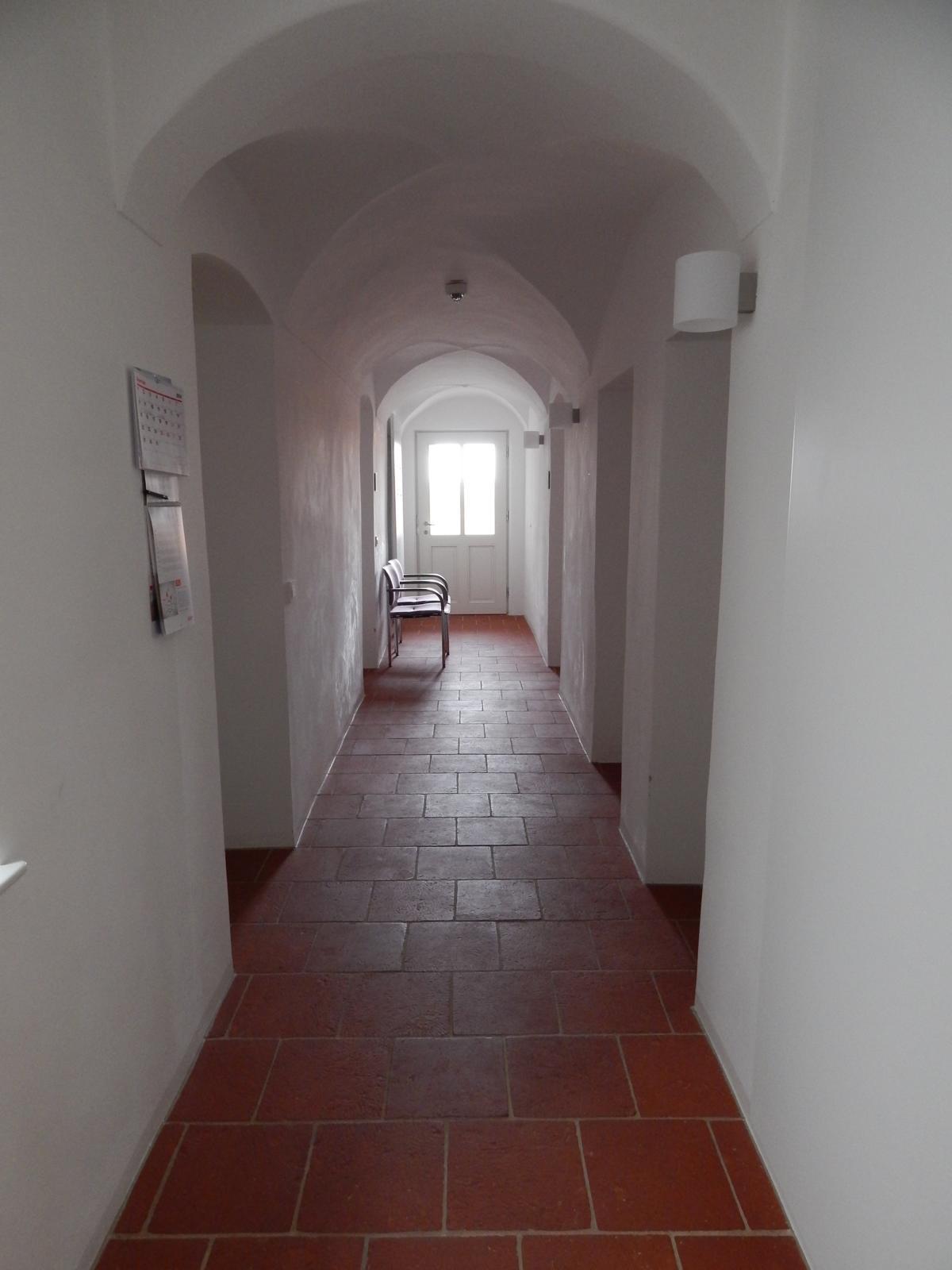 Kraiburg Pfarrheim