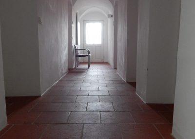 Pfarrhaus in Kraiburg