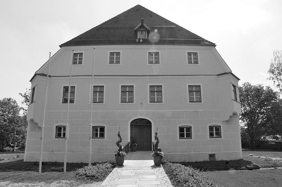 Rathaus Neumarkt-Sankt Veit