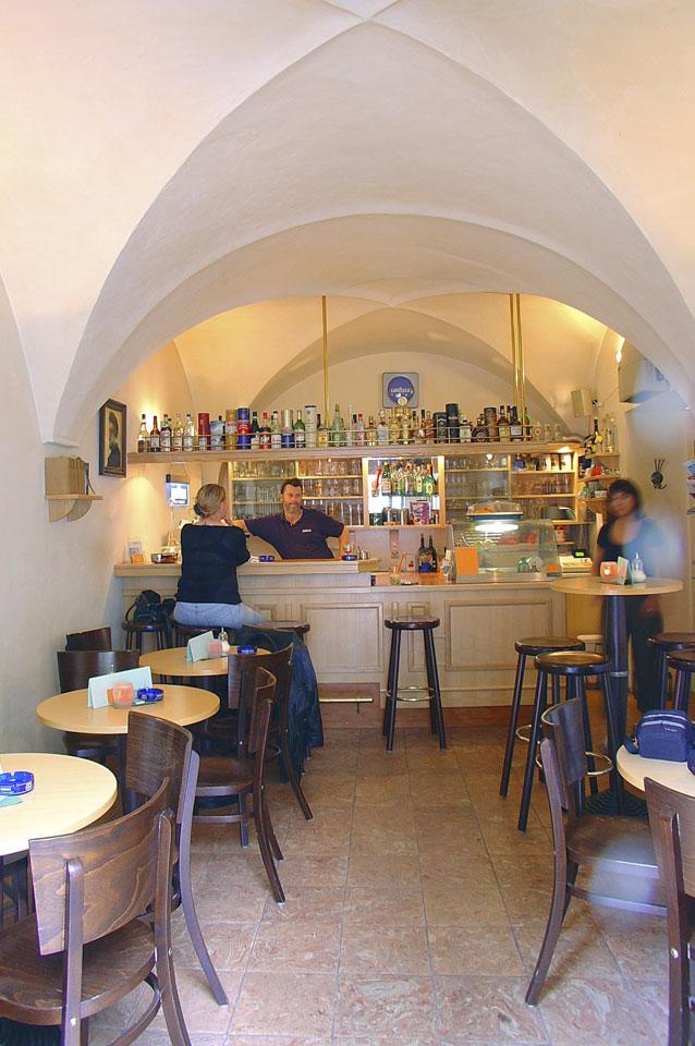 Kaufbeuren Ganghofer Cafe & Bar