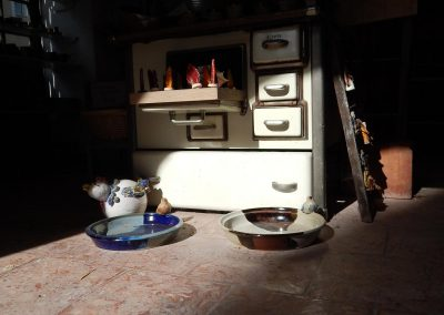 Keramikwerkstatt Küffer