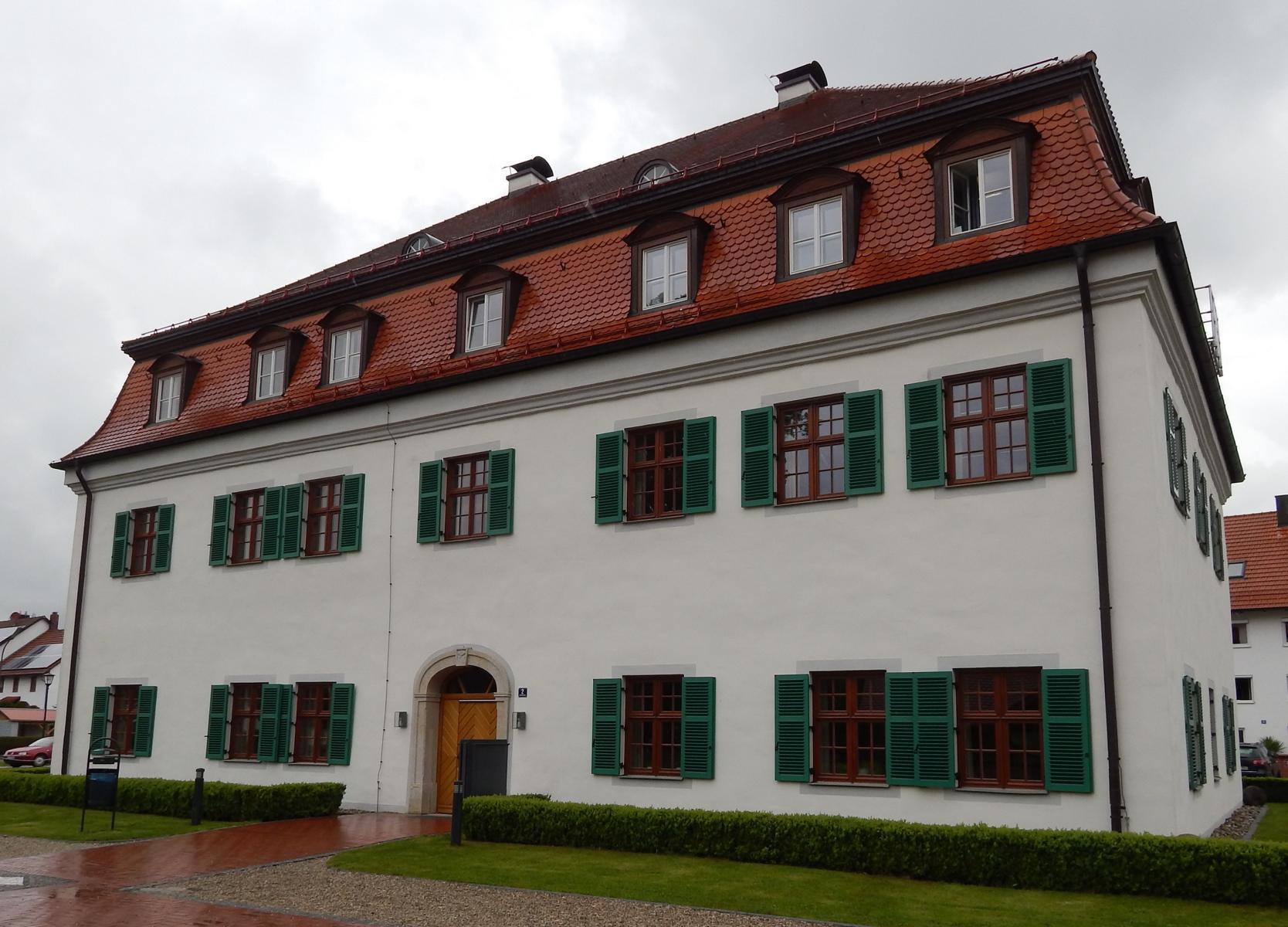 Schloss Mauern