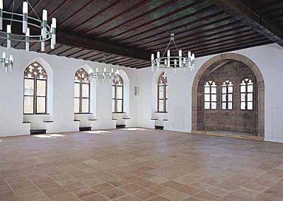 Rathaus in Sulzbach-Rosenberg