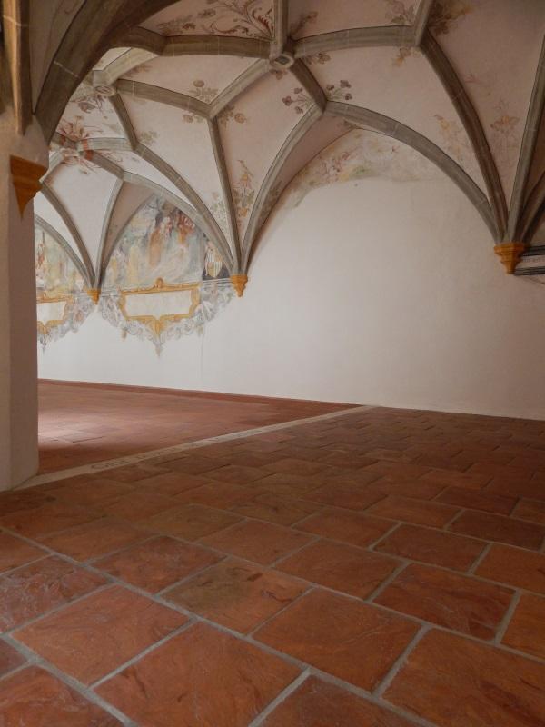 Kloster Beyhartig