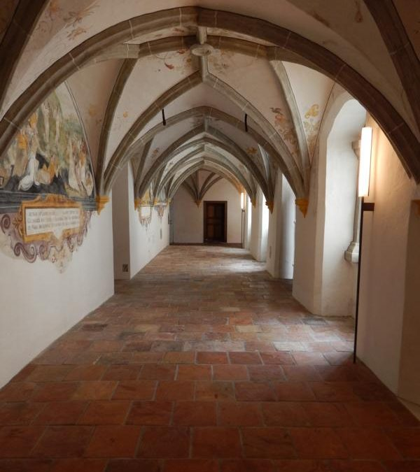 Kloster Beyharting