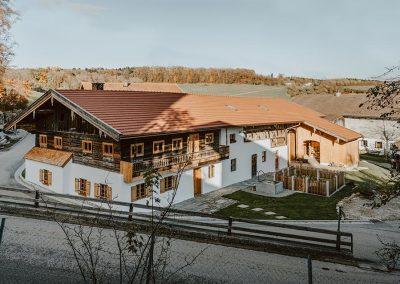 Gästehaus Hofna