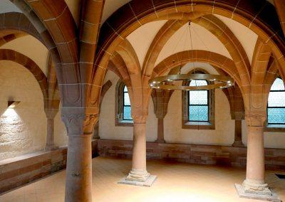 Otterberg Kloster